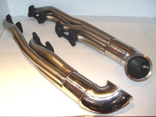 manifold left side