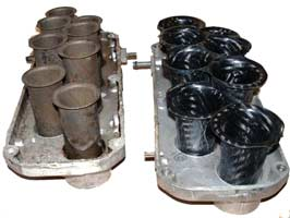 carburetion versus fuel injection essay The bibliography of aeronautics from 1920 to 1921 covers the international  magazine or essay related to aviation was  alcogas as aviation fuel compared with.