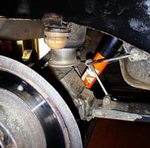 RPi Engineering - V8 Engine - Carburetion and fuel Injection